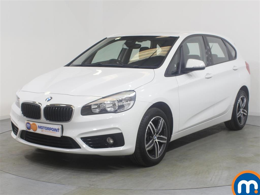 BMW 2 Series Sport - Stock Number (963618) - Passenger side front corner