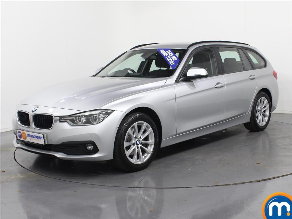 BMW 3 Series SE - Stock Number (966032) - Passenger side front corner