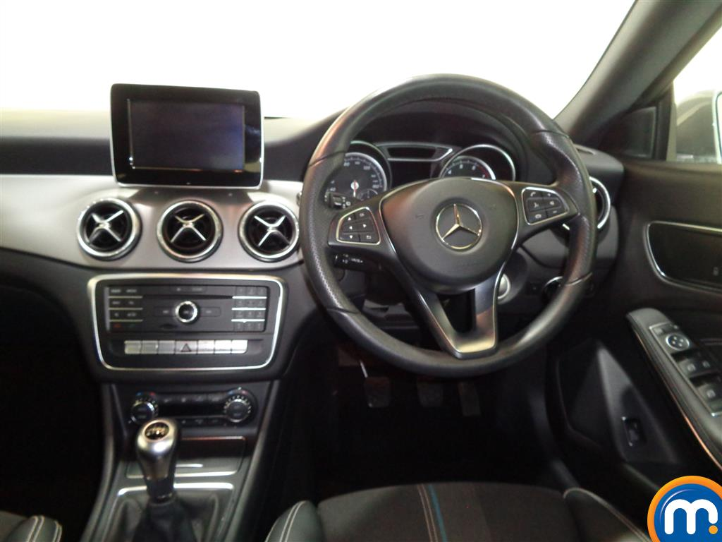 Mercedes-Benz Cla Class Sport Manual Petrol Estate - Stock Number (977917) - 4th supplementary image