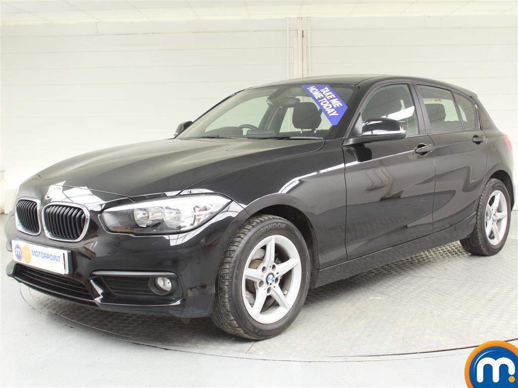 BMW 1 Series SE - Stock Number (966981) - Passenger side front corner