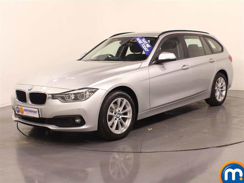 BMW 3 Series SE - Stock Number (966015) - Passenger side front corner