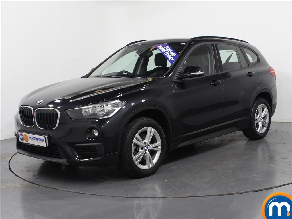 BMW X1 SE - Stock Number (974822) - Passenger side front corner