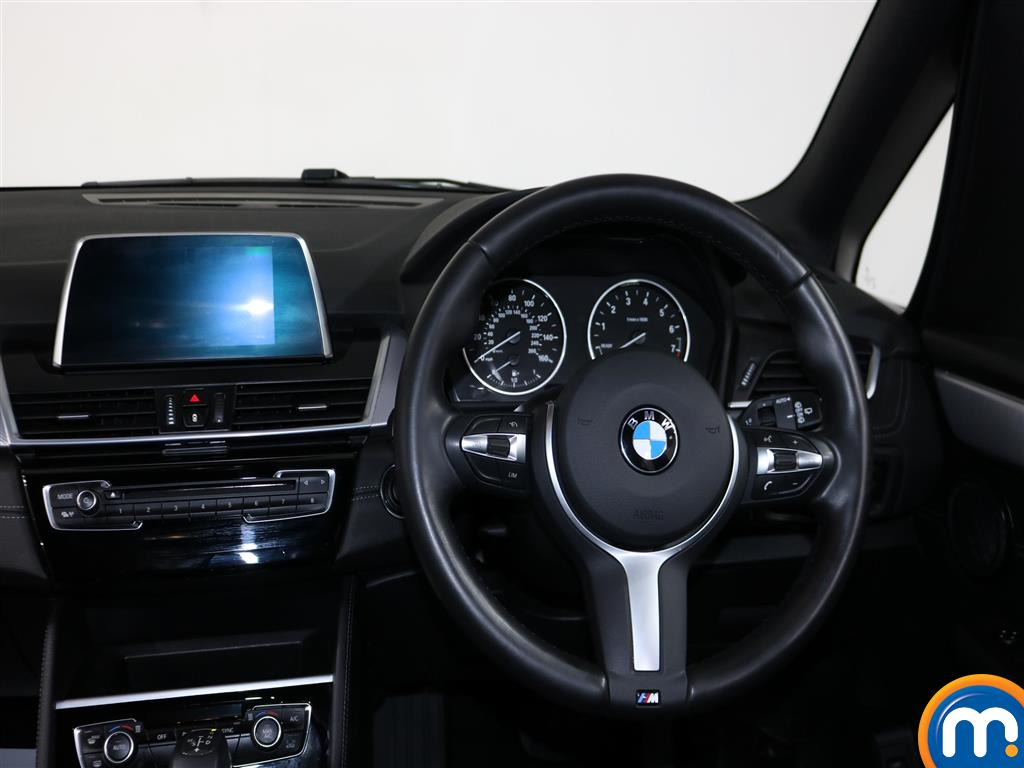 BMW 2 Series M Sport Automatic Petrol Estate - Stock Number (977134) - 2nd supplementary image