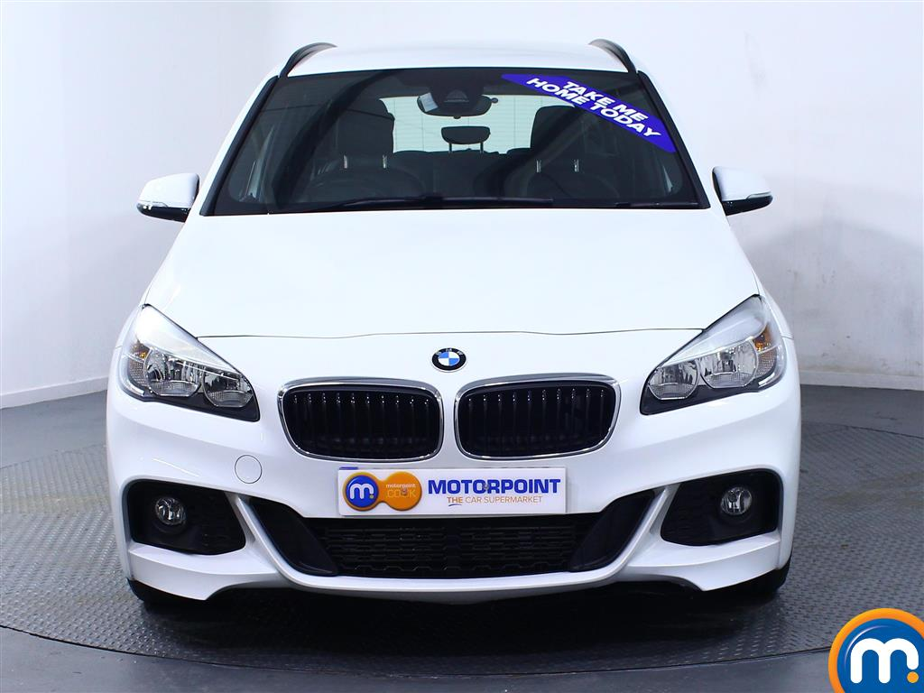 BMW 2 Series M Sport Automatic Petrol Estate - Stock Number (977134) - Front bumper