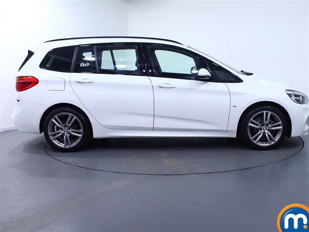 BMW 2 Series M Sport Automatic Petrol Estate - Stock Number (977134) - Drivers side