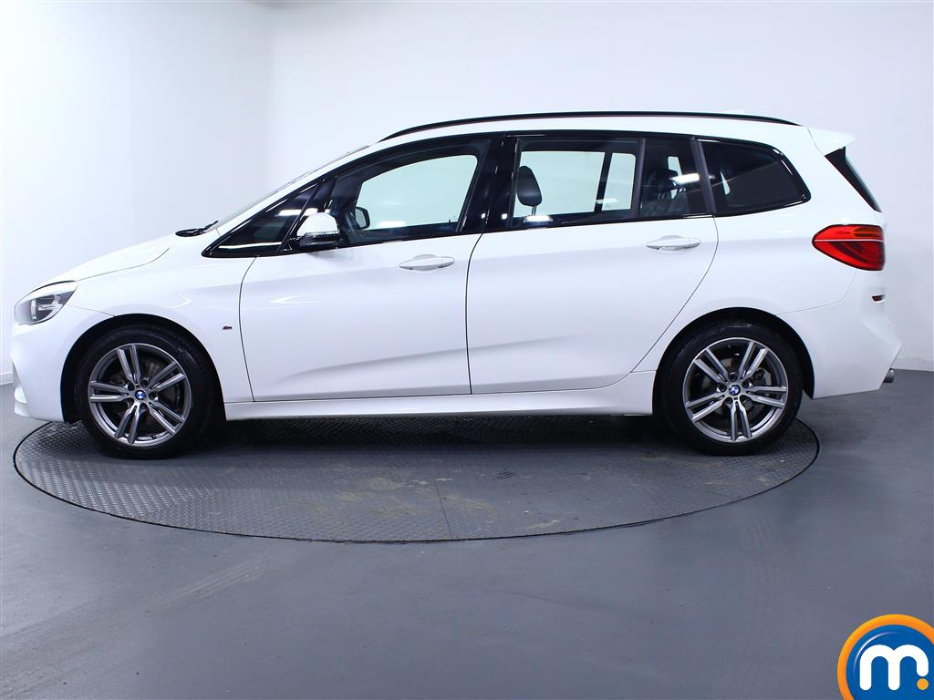 BMW 2 Series M Sport Automatic Petrol Estate - Stock Number (977134) - Passenger side