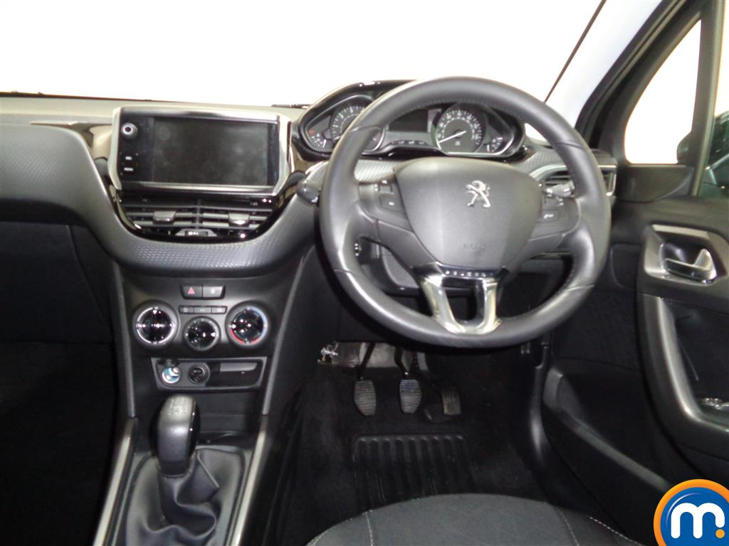 Peugeot 2008 Active Manual Petrol Estate - Stock Number (975535) - 4th supplementary image