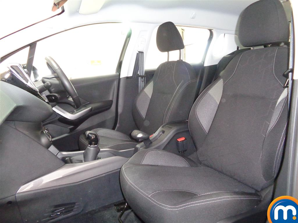 Peugeot 2008 Active Manual Petrol Estate - Stock Number (975535) - 6th supplementary image