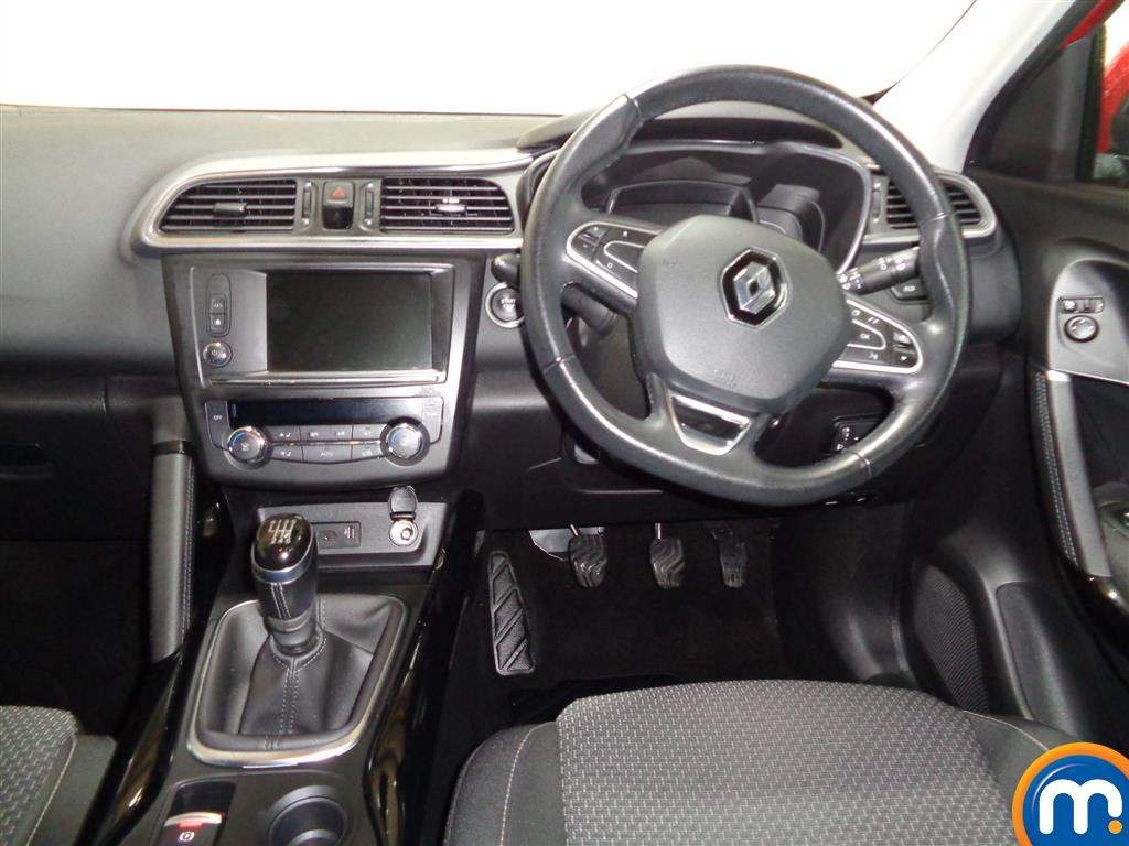 Renault Kadjar Dynamique Nav Manual Diesel Hatchback - Stock Number (977974) - 4th supplementary image