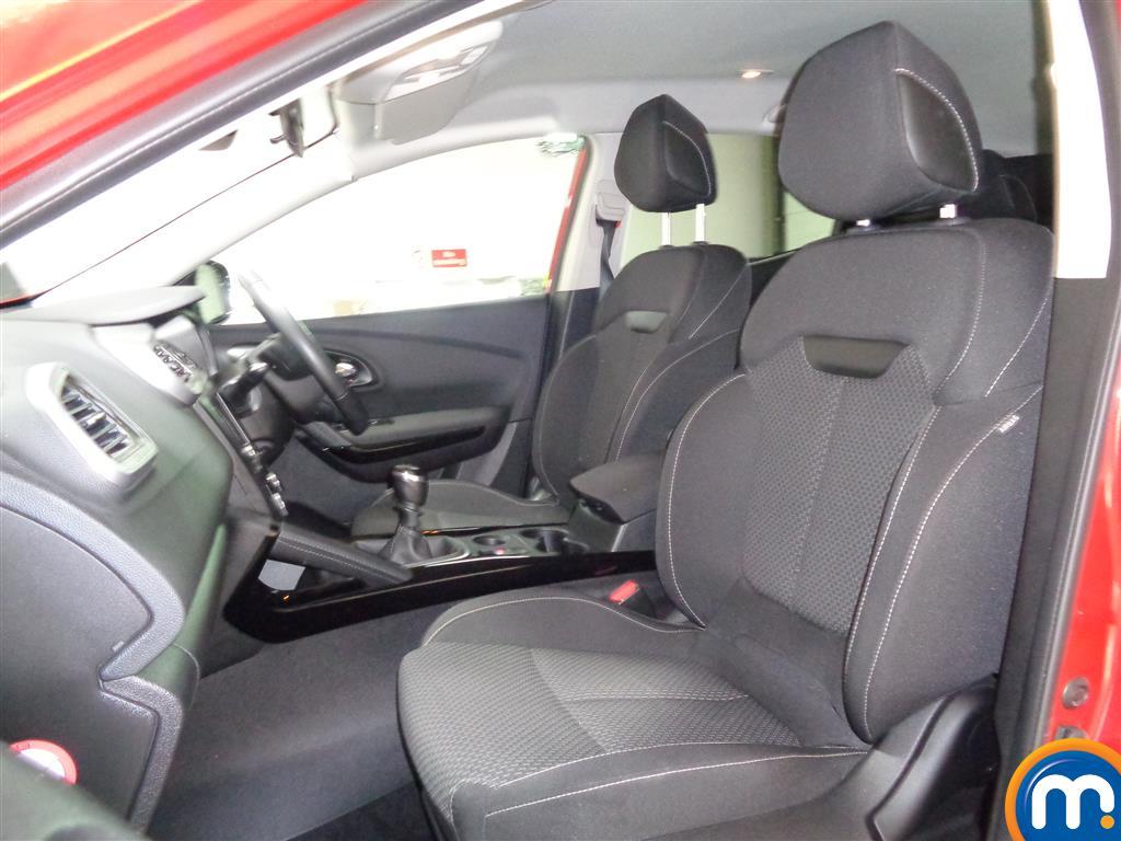 Renault Kadjar Dynamique Nav Manual Diesel Hatchback - Stock Number (977974) - 6th supplementary image