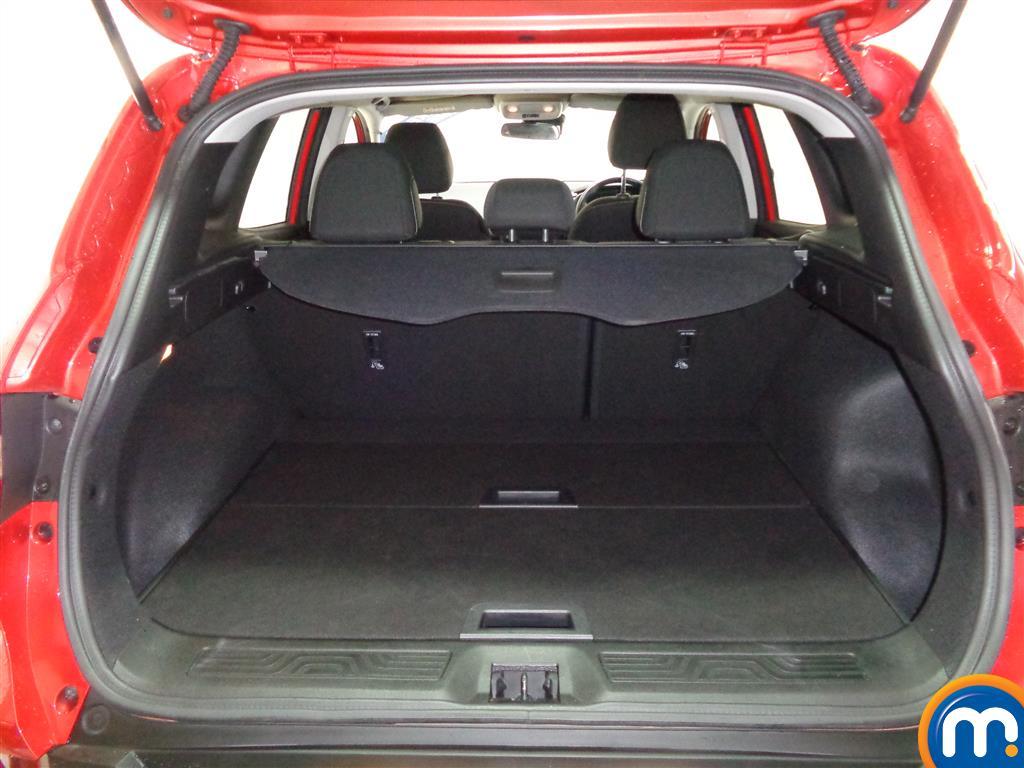 Renault Kadjar Dynamique Nav Manual Diesel Hatchback - Stock Number (977974) - 8th supplementary image