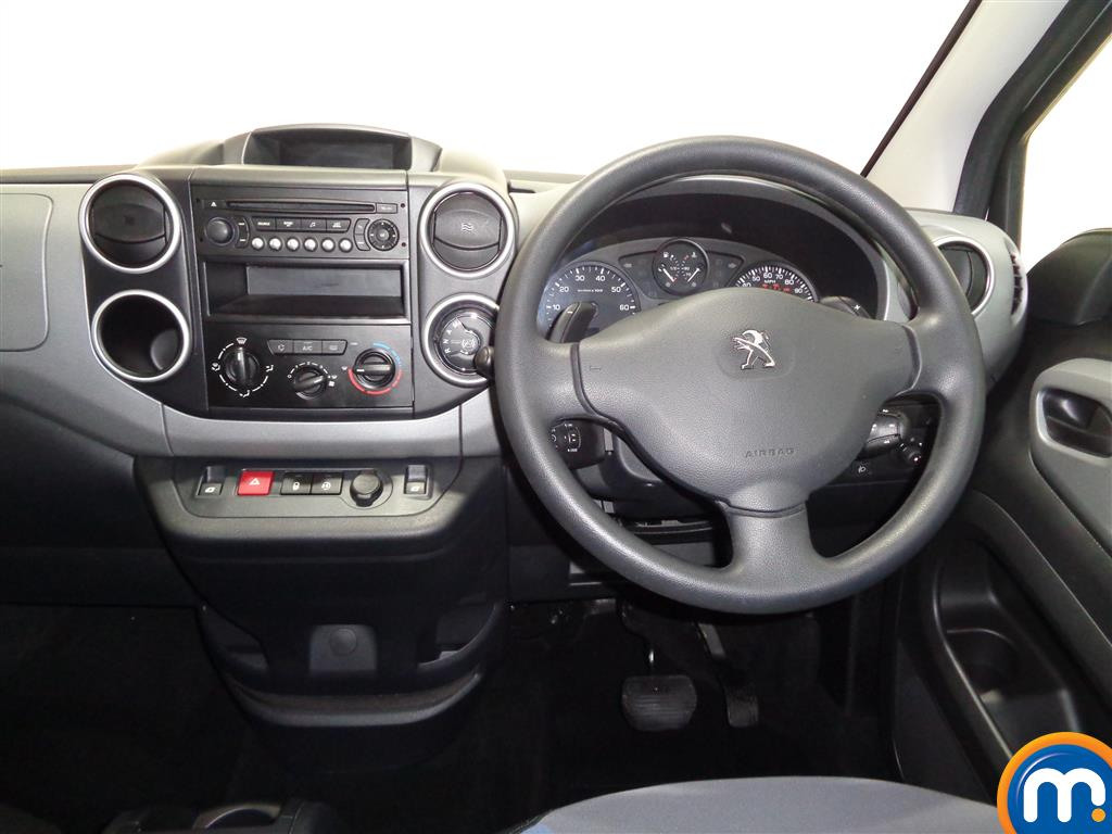 Peugeot Partner Tepee Active Automatic Diesel Estate - Stock Number (978084) - 4th supplementary image