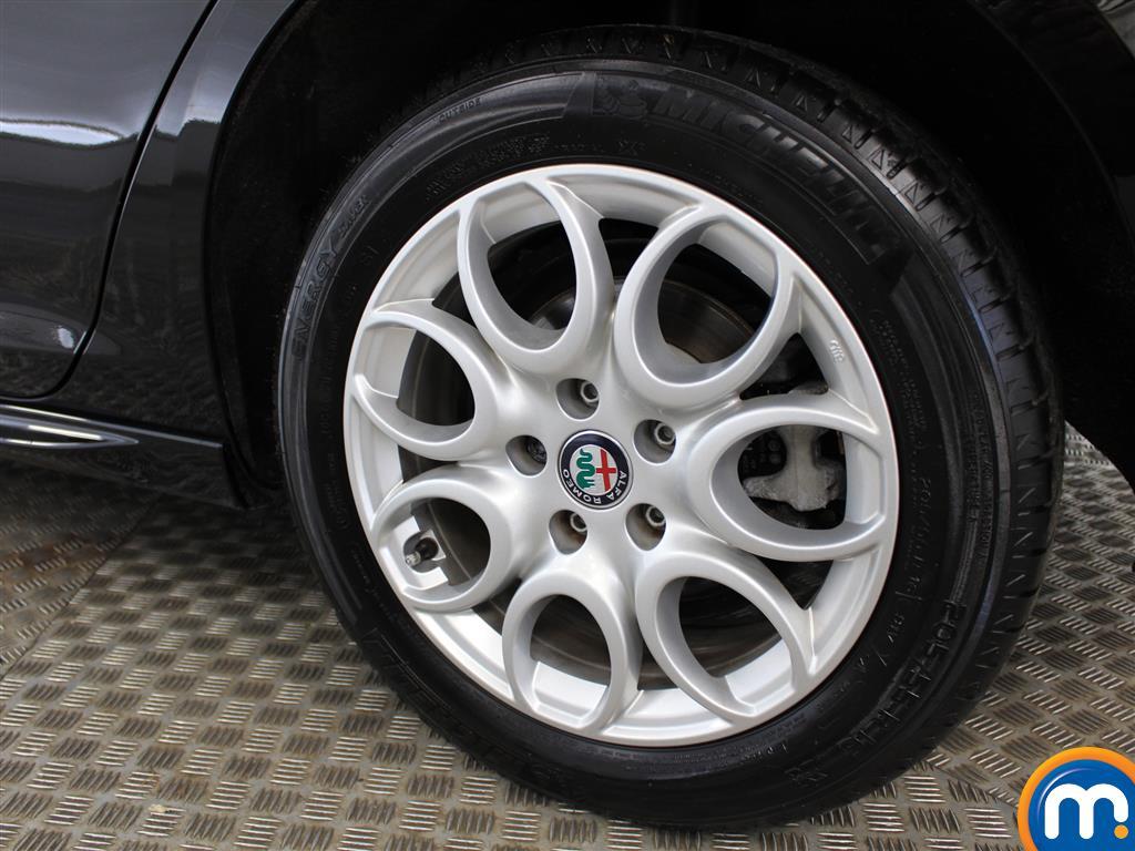Alfa Romeo Giulietta Tecnica Manual Diesel Hatchback - Stock Number (975265) - 5th supplementary image