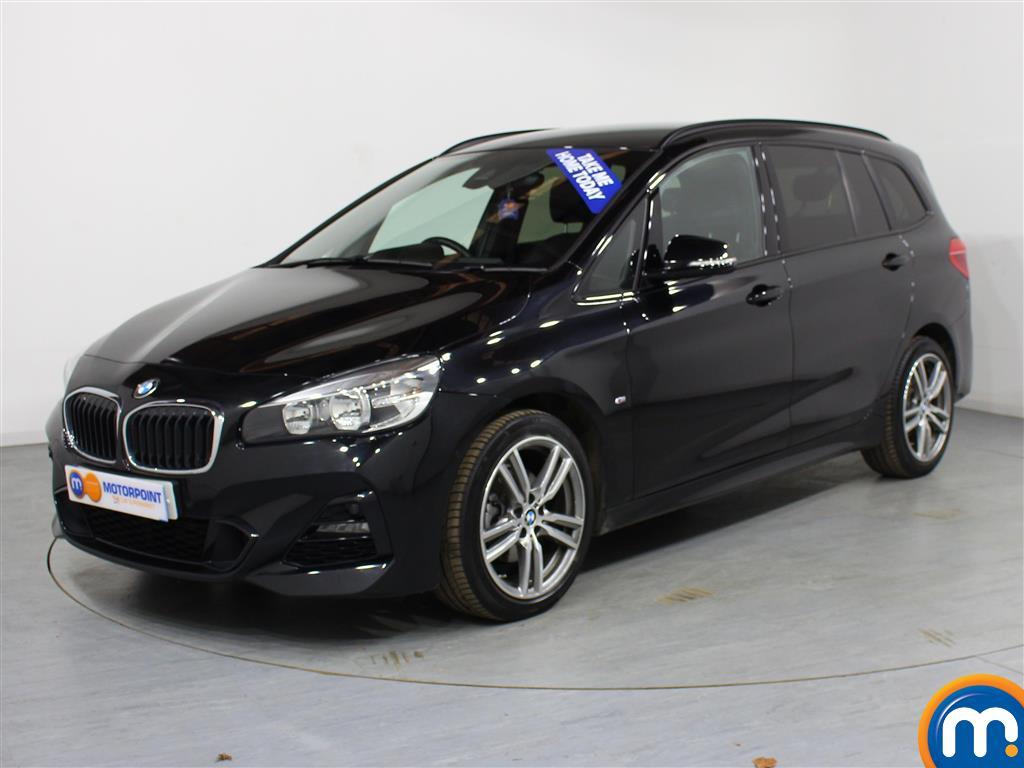 BMW 2 Series M Sport - Stock Number (965424) - Passenger side front corner