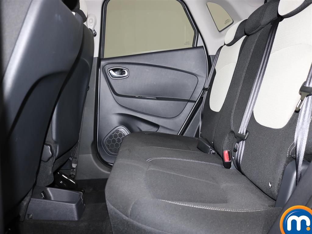 Renault Captur Iconic Manual Petrol Hatchback - Stock Number (966604) - 3rd supplementary image