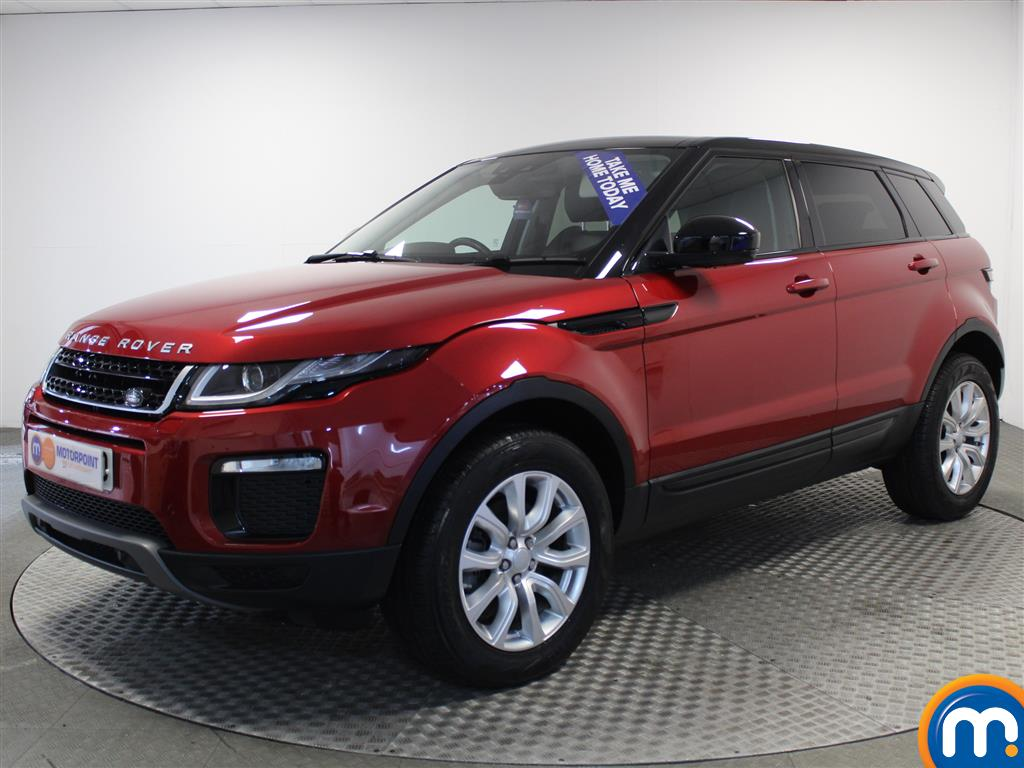 used land rover range rover evoque cars for sale. Black Bedroom Furniture Sets. Home Design Ideas