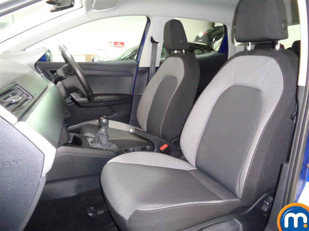 Seat Ibiza SE Manual Petrol Hatchback - Stock Number (978485) - 6th supplementary image