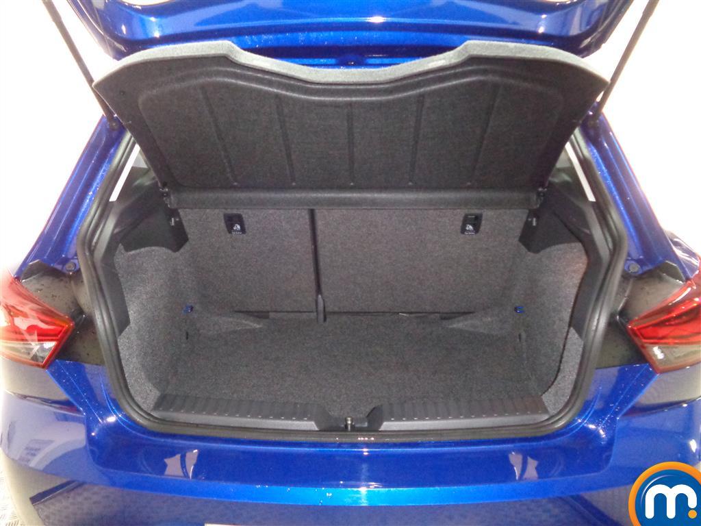 Seat Ibiza SE Manual Petrol Hatchback - Stock Number (978485) - 8th supplementary image
