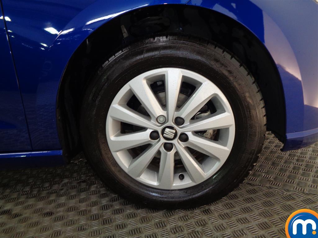 Seat Ibiza SE Manual Petrol Hatchback - Stock Number (978485) - 1st supplementary image