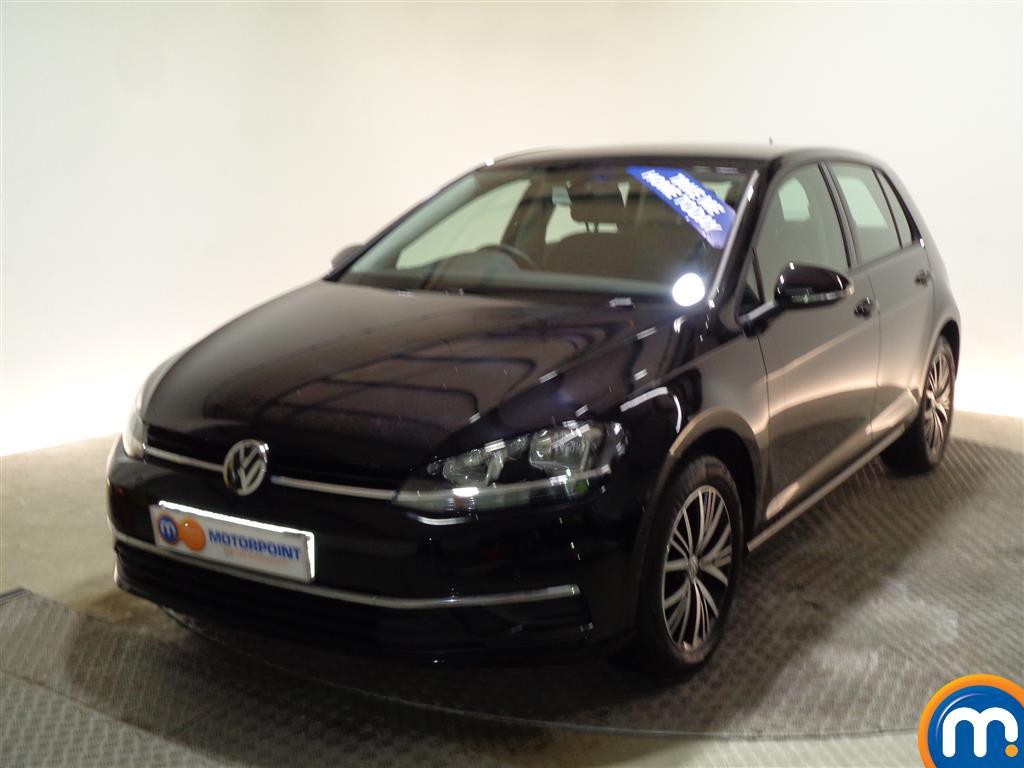 Volkswagen Golf SE - Stock Number (980409) - Passenger side front corner
