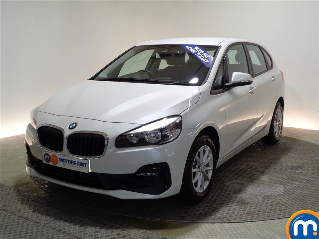BMW 2 Series SE - Stock Number (979059) - Passenger side front corner