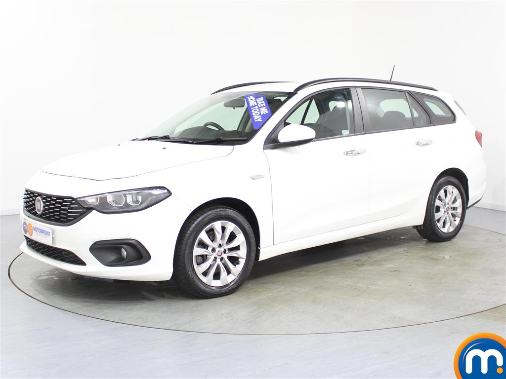 Fiat Tipo Diesel Station Wagon