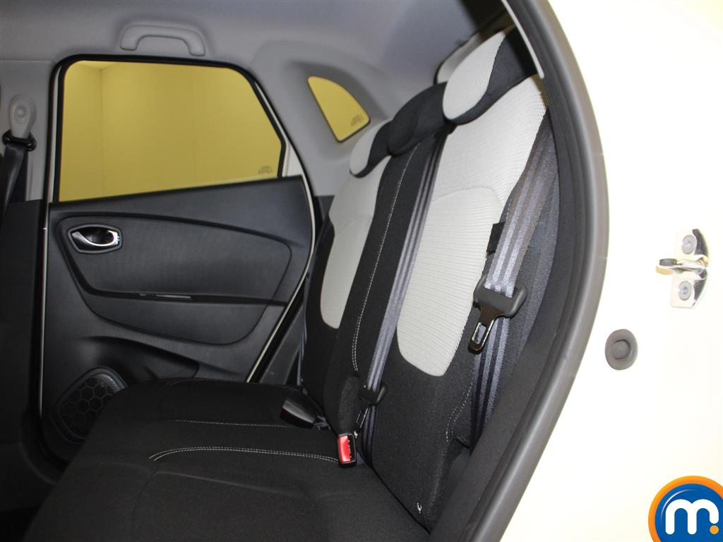 Renault Captur Iconic Manual Petrol Hatchback - Stock Number (966582) - 2nd supplementary image