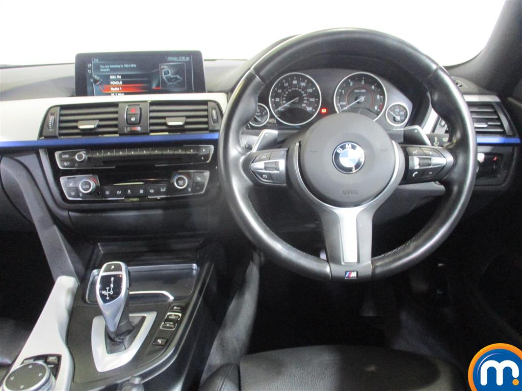 BMW 4 Series M Sport Automatic Diesel Coupe - Stock Number (974832) - 5th supplementary image