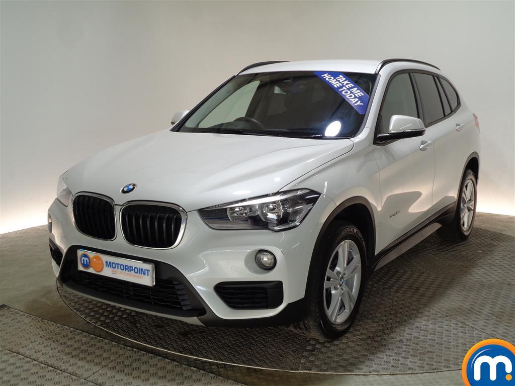BMW X1 SE - Stock Number (976442) - Passenger side front corner