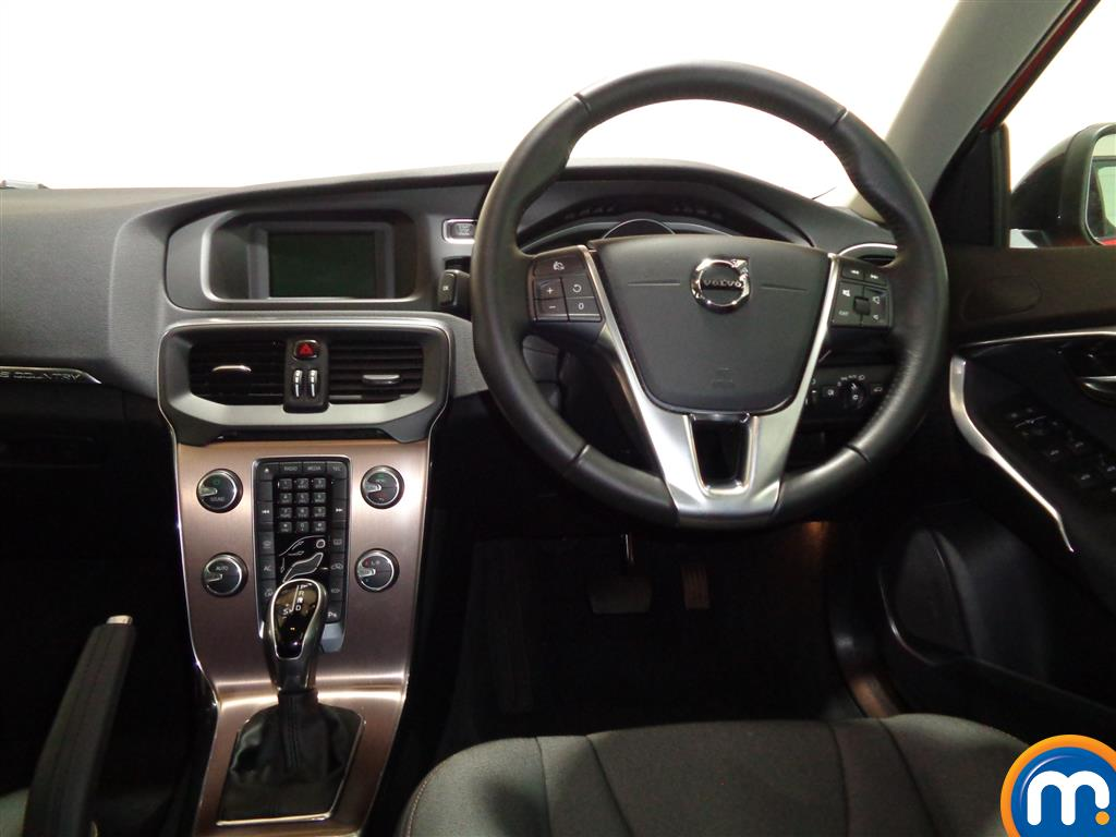 Volvo V40 Cross Country Automatic Petrol Hatchback - Stock Number (980399) - 4th supplementary image