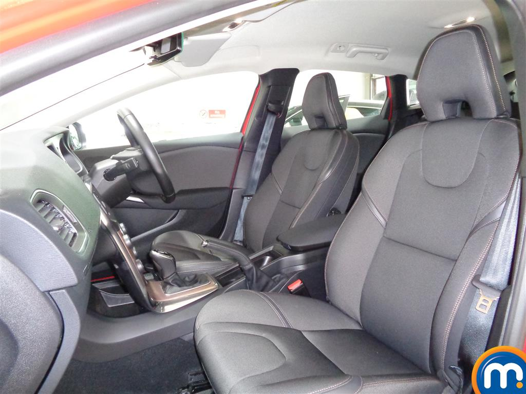 Volvo V40 Cross Country Automatic Petrol Hatchback - Stock Number (980399) - 6th supplementary image