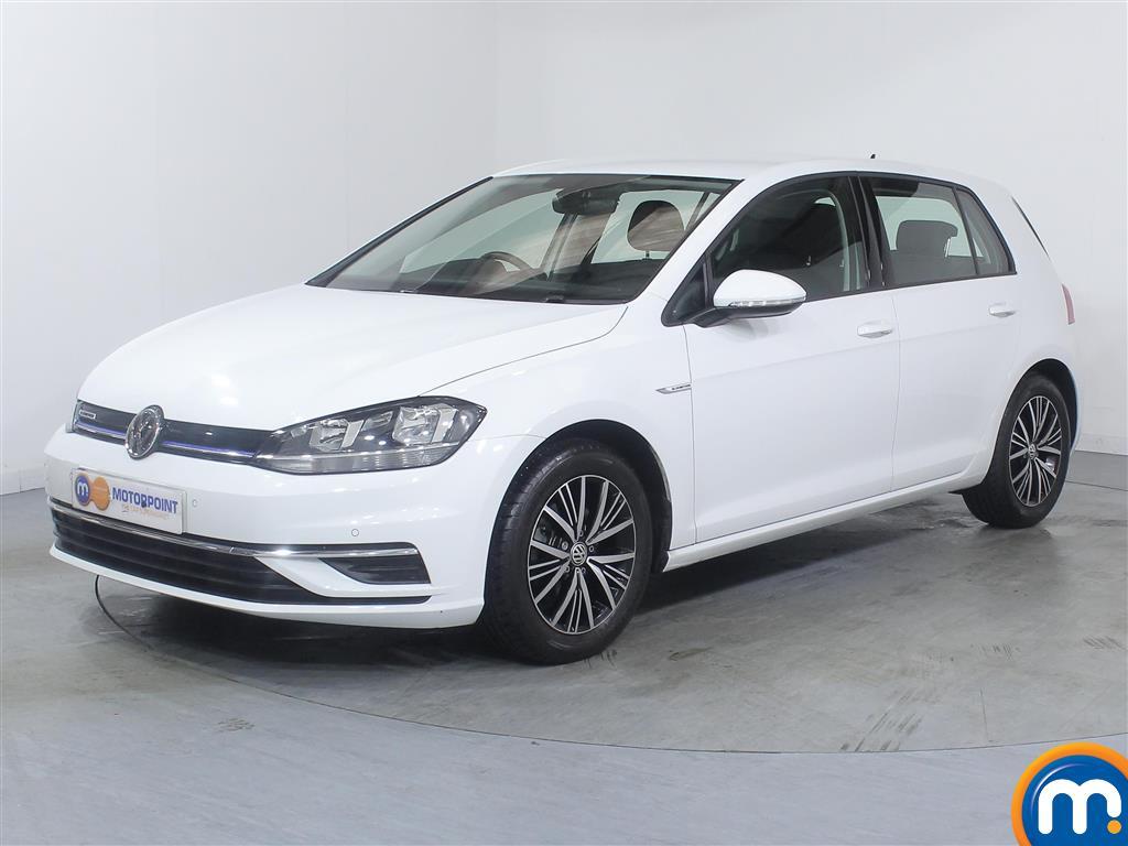 Volkswagen Golf SE - Stock Number (979271) - Passenger side front corner