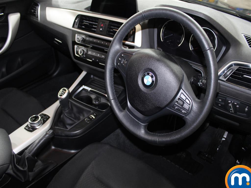 BMW 1 Series Se Business Manual Diesel Hatchback - Stock Number (973383) - 2nd supplementary image
