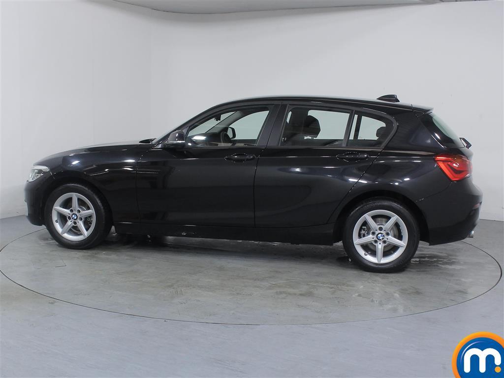 BMW 1 Series Se Business Manual Diesel Hatchback - Stock Number (973383) - Passenger side