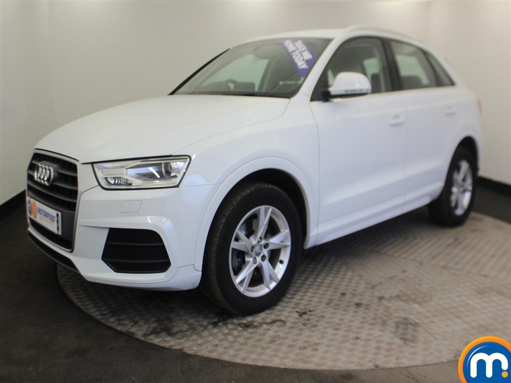 Audi Q3 Diesel Estate