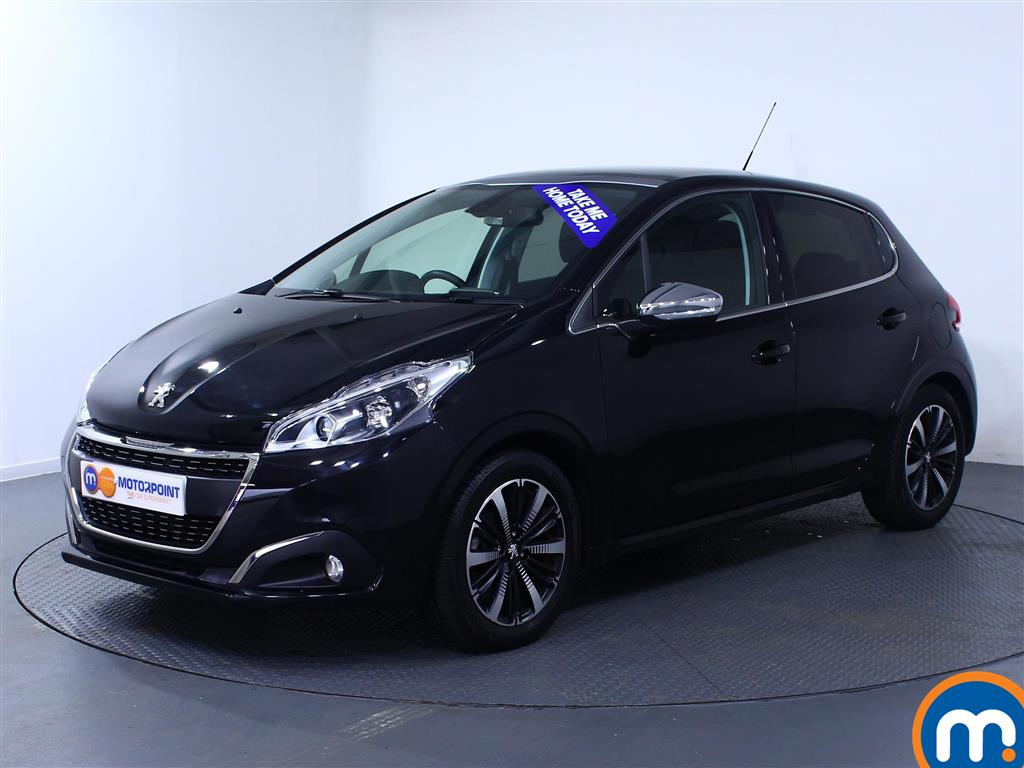 Peugeot 208 Hatchback Special Editions