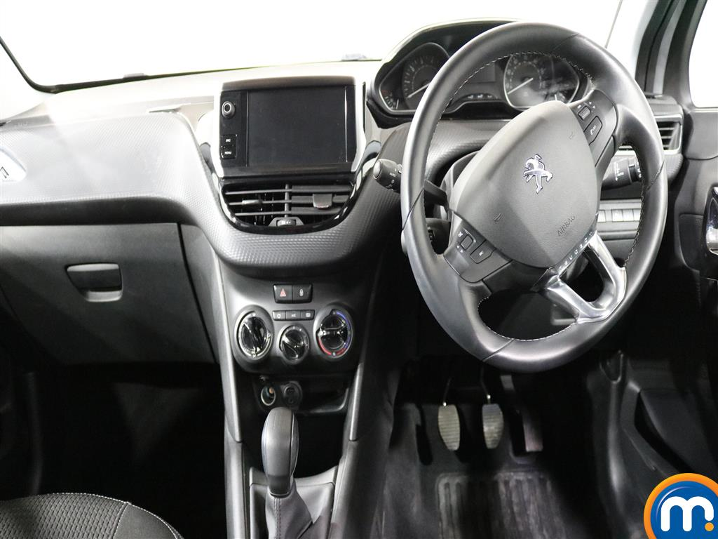 Peugeot 208 Allure Premium Manual Petrol Hatchback - Stock Number (980543) - 5th supplementary image
