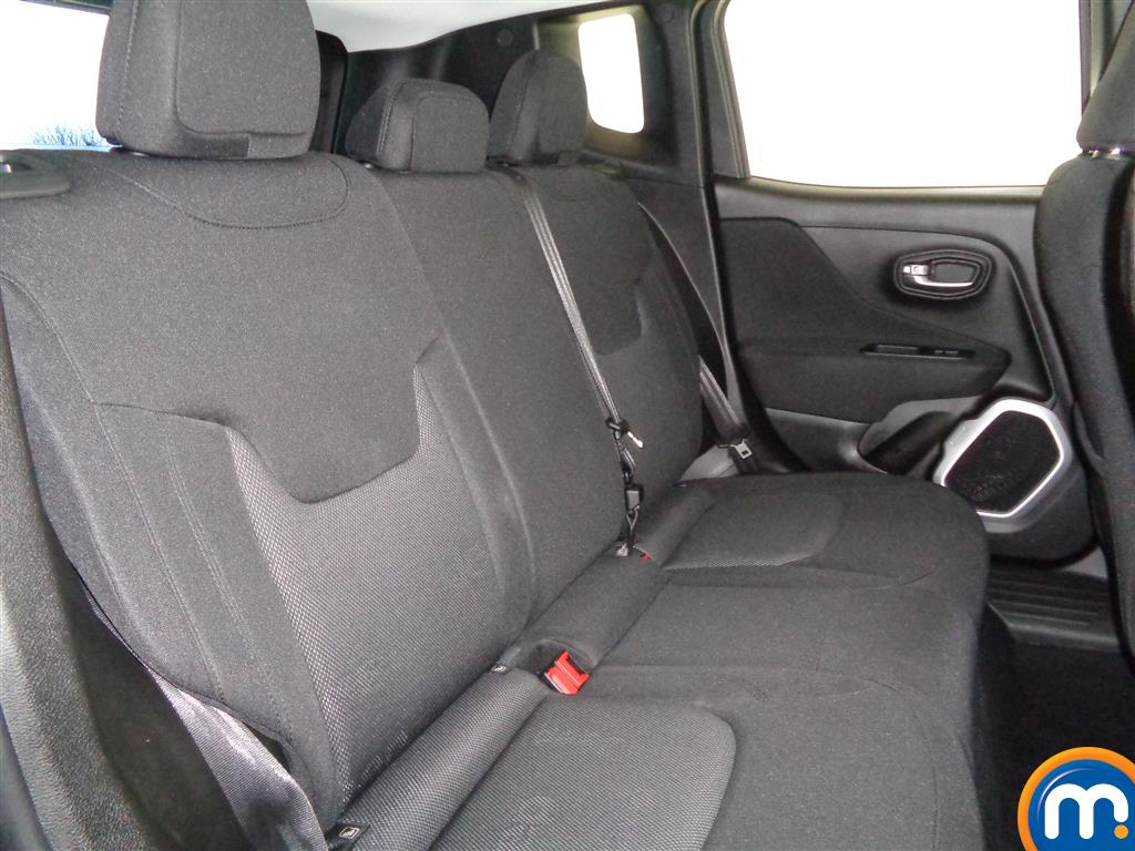 Jeep Renegade Longitude Manual Diesel Crossover - Stock Number (980233) - 5th supplementary image