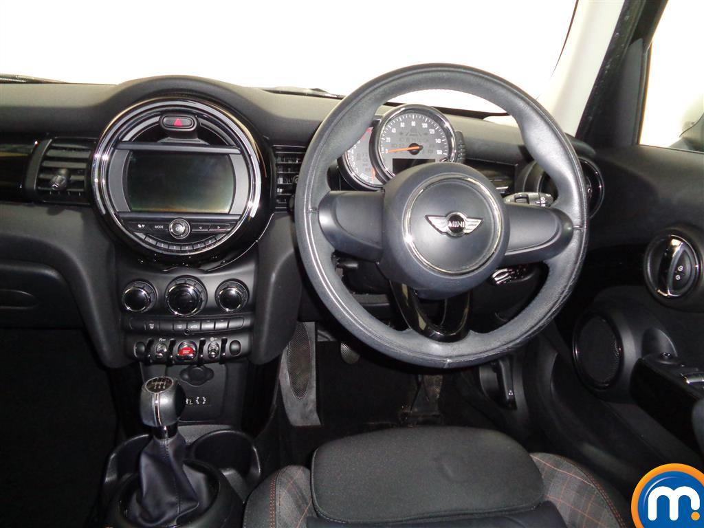 Mini Hatchback Cooper Seven Manual Petrol Hatchback - Stock Number (978081) - 4th supplementary image