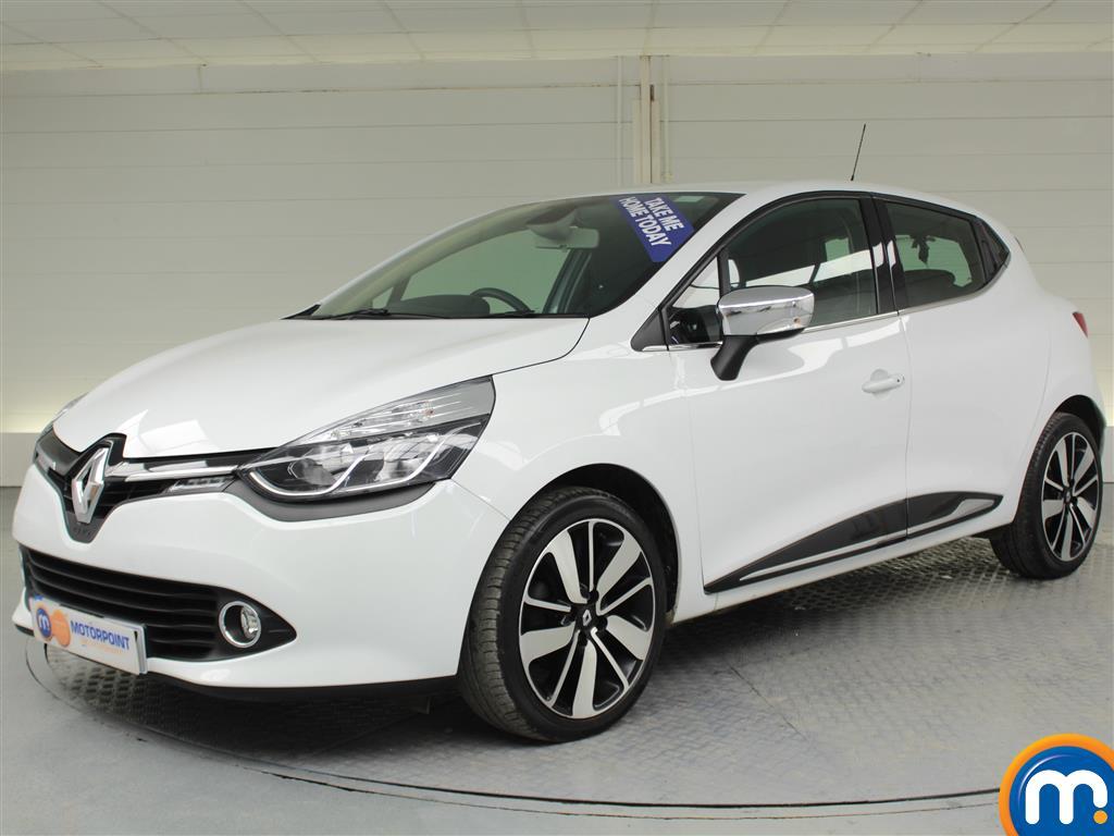 Renault Clio Diesel Hatchback