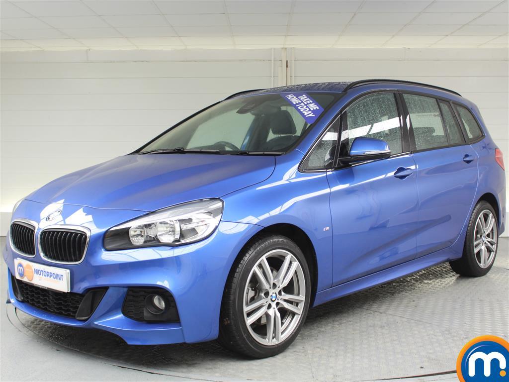 BMW 2 Series M Sport - Stock Number (980920) - Passenger side front corner