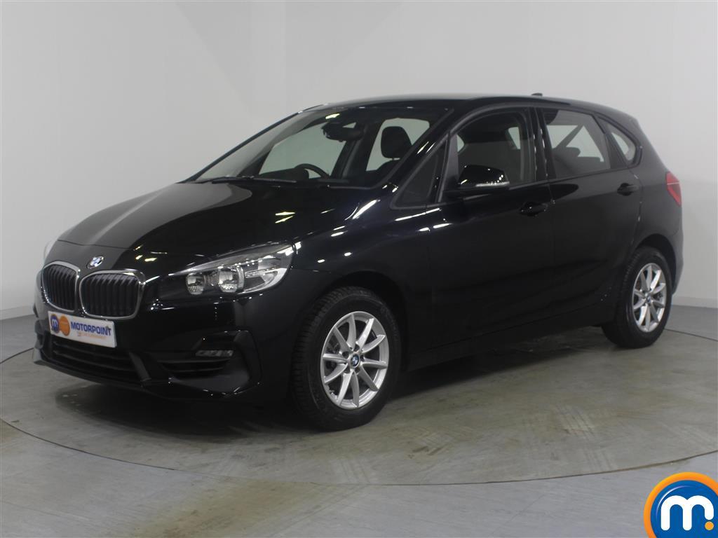 BMW 2 Series SE - Stock Number (978679) - Passenger side front corner