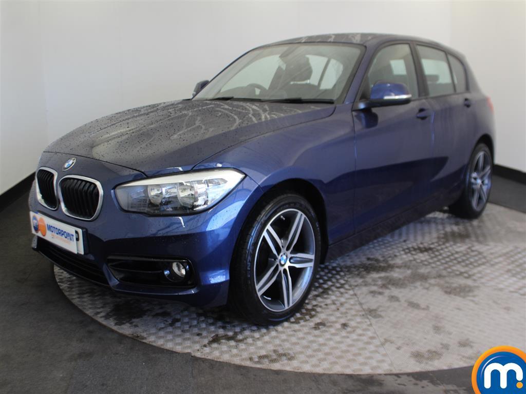 BMW 1 Series Diesel Hatchback