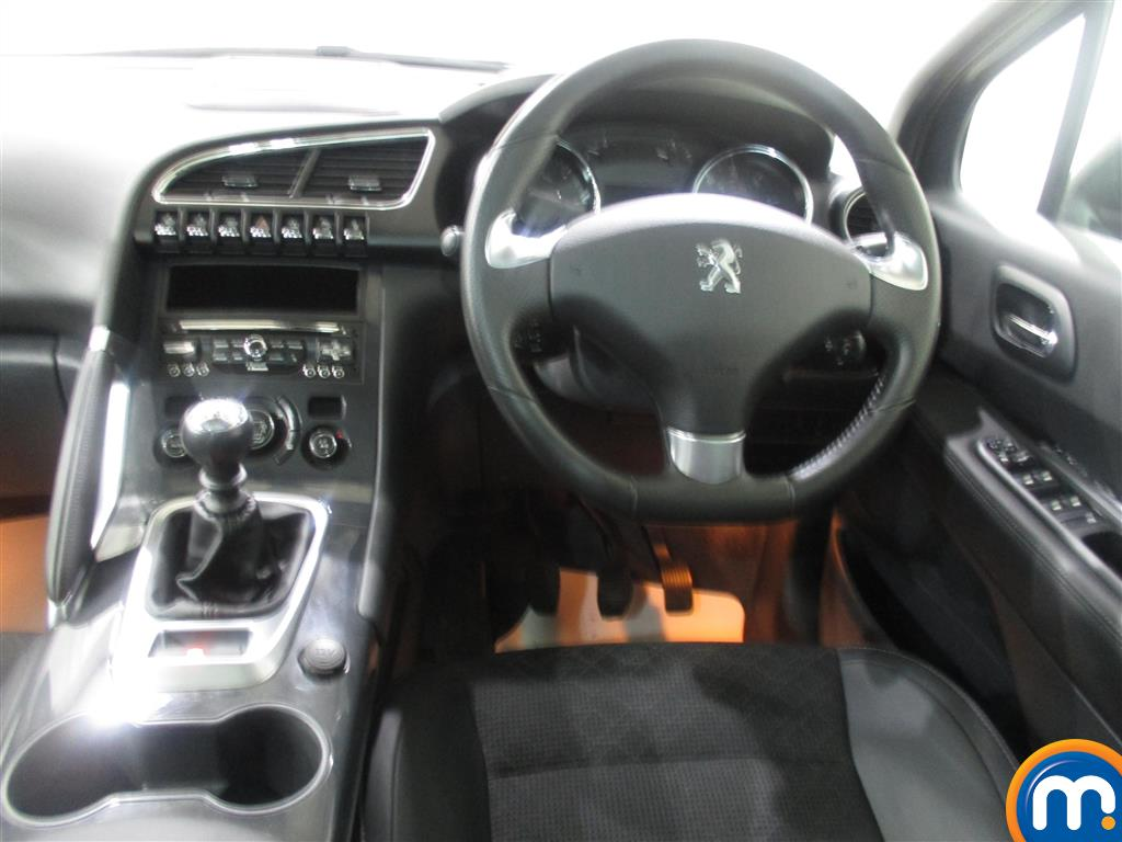 Peugeot 3008 Allure Manual Diesel Estate - Stock Number (974070) - 3rd supplementary image