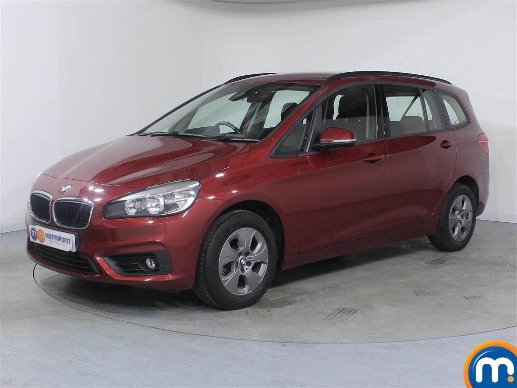 BMW 2 Series SE - Stock Number (978686) - Passenger side front corner