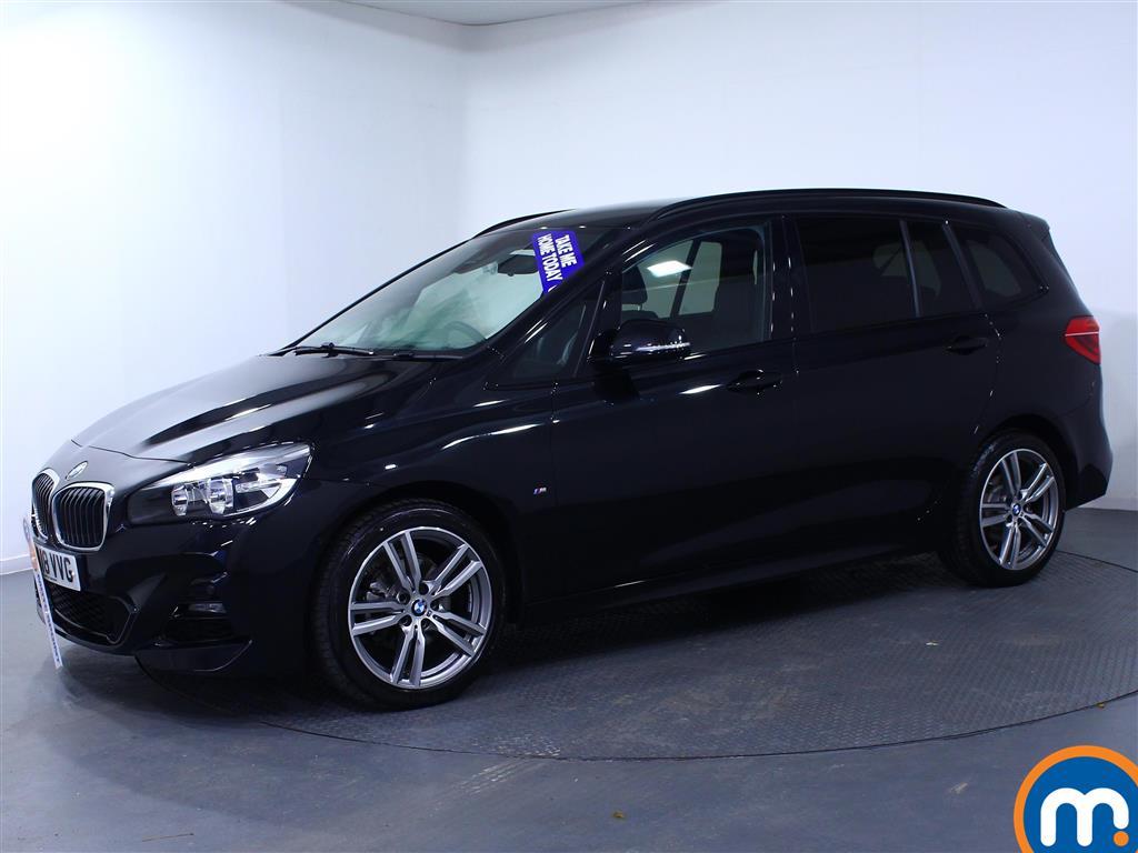 BMW 2 Series M Sport - Stock Number (965405) - Passenger side front corner