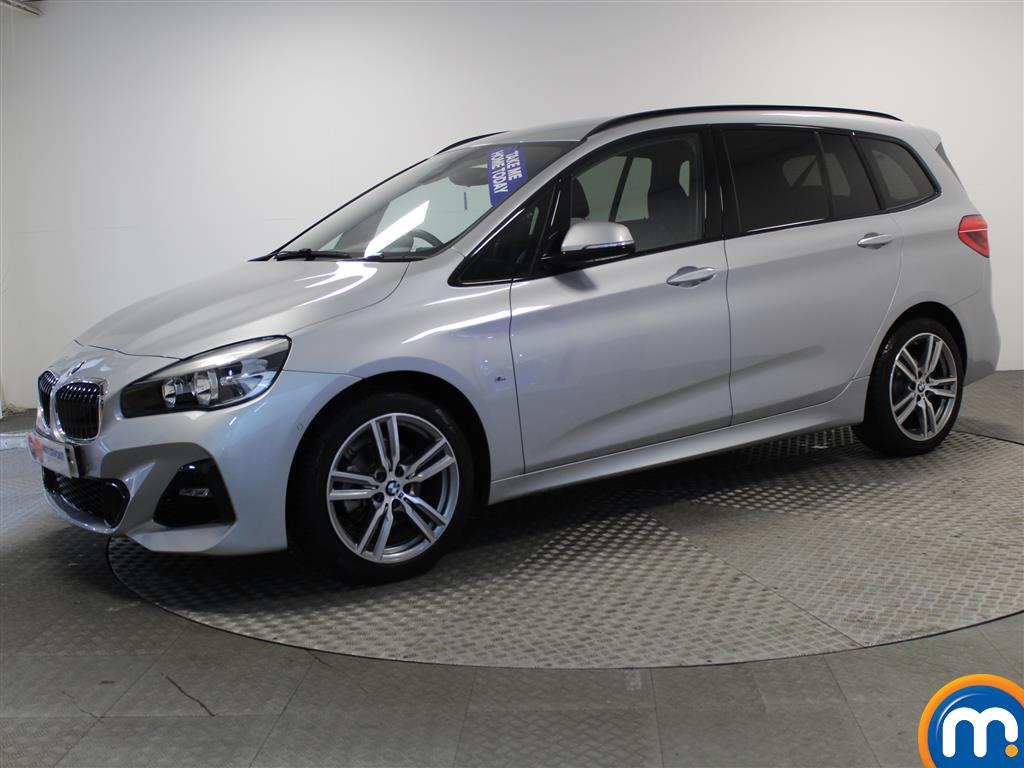 BMW 2 Series M Sport - Stock Number (965407) - Passenger side front corner