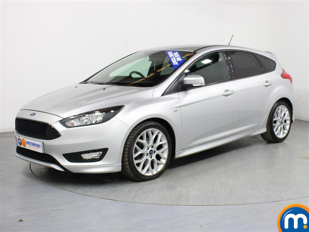 Ford Focus Diesel Hatchback