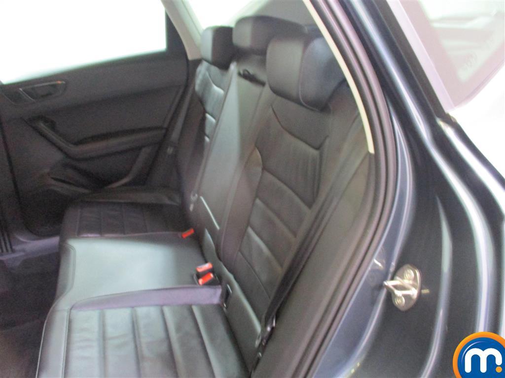 Seat Ateca Se L Manual Petrol Estate - Stock Number (979074) - 3rd supplementary image