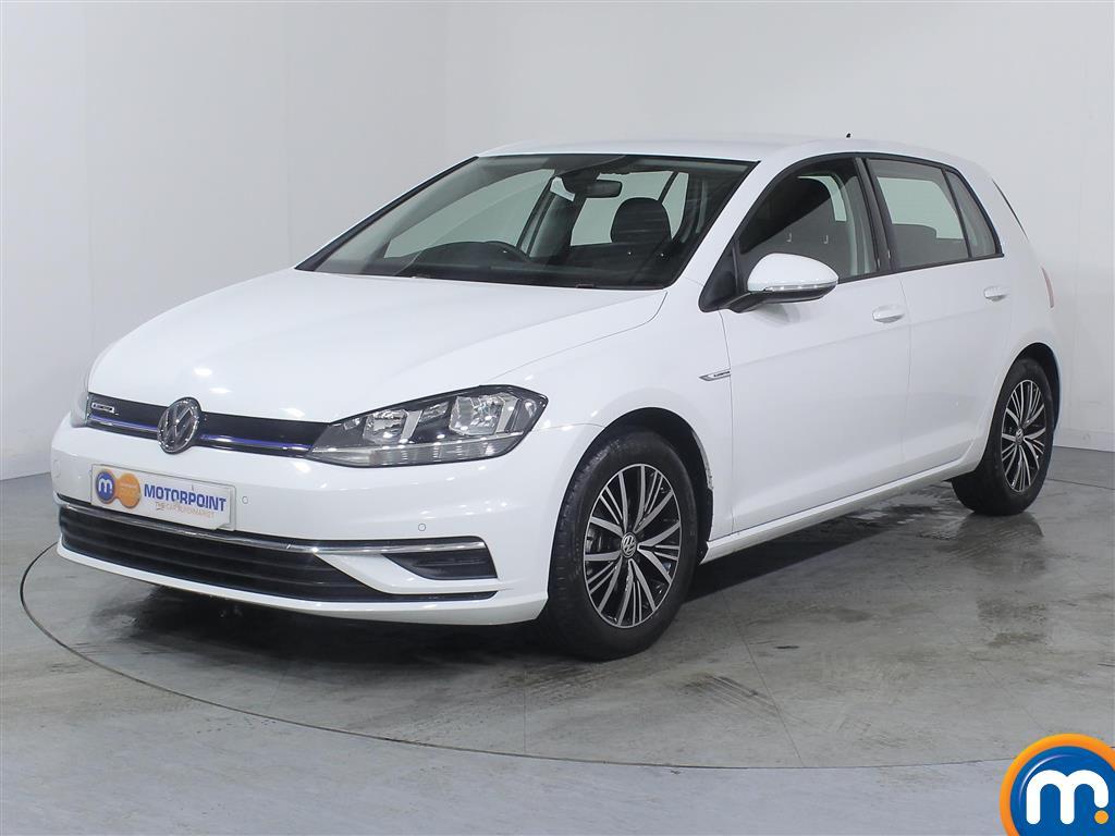 Volkswagen Golf SE - Stock Number (979304) - Passenger side front corner